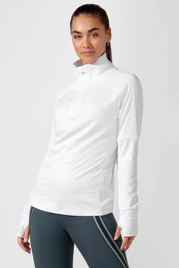 [로나제인]PERFORM ACTIVE LONG SLEEVE TOP [091972]