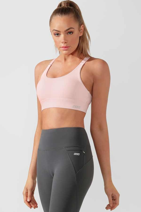 [로나제인]LORNA JANE Stronger Sports BRA [111903]