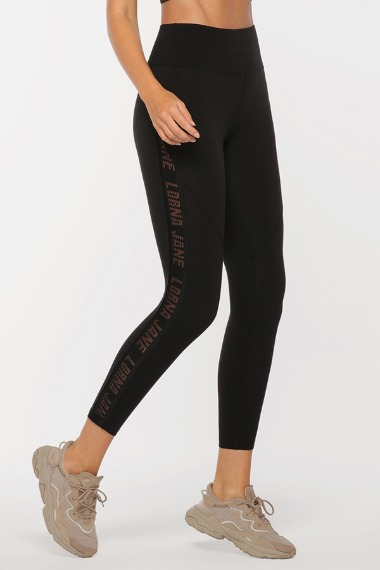 [로나제인] LORNA JANE Conqueror Ankle Biter Leggings [122033]
